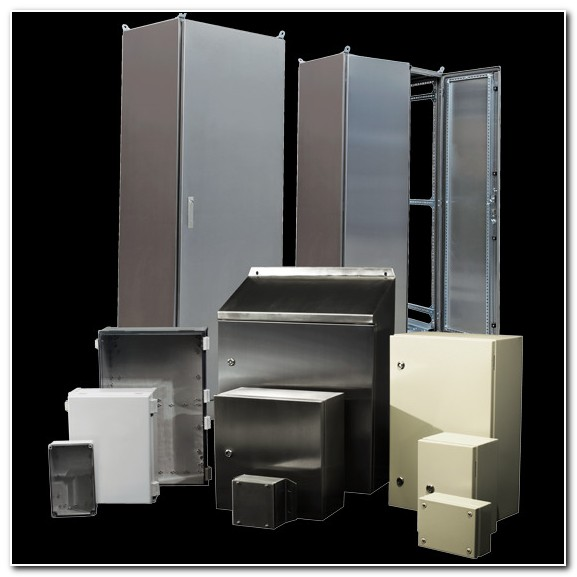Electrical Cabinets And Enclosures Australia