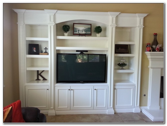 Entertainment Cabinets And Units