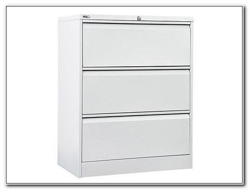 Ergo Office Lateral Filing Cabinet