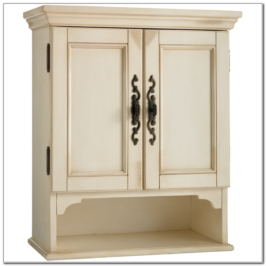 Estate By Rsi Wall Cabinet