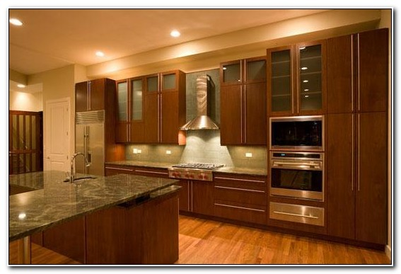 European Style Kitchen Cabinets Chicago