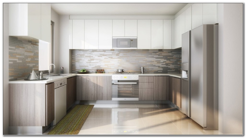 European Style Kitchen Cabinets Miami