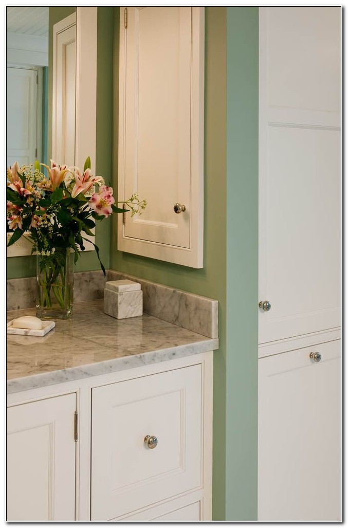 Extra Small Recessed Medicine Cabinets