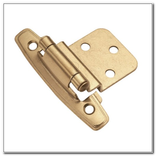 Face Mount Cabinet Hinges