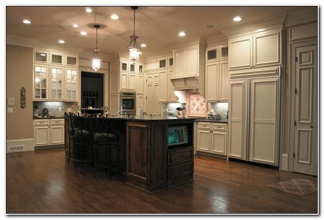 Faux Finish Kitchen Cabinets Atlanta