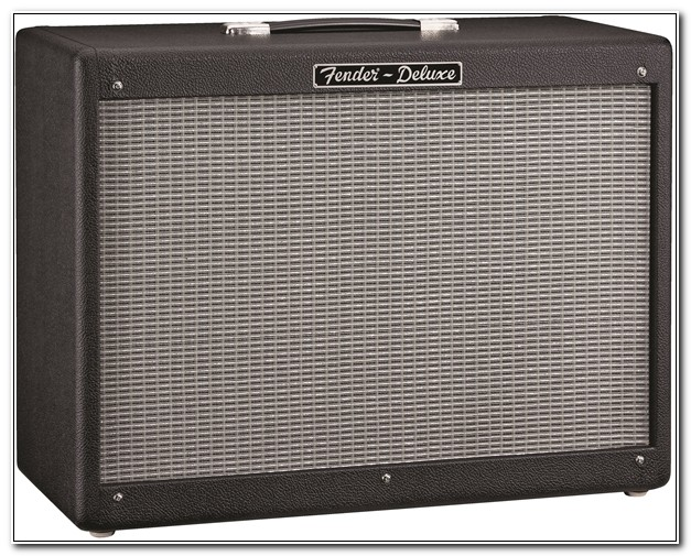 Fender Hot Rod Deluxe Cabinet Material