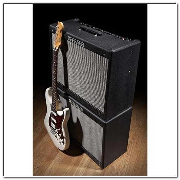 Fender Hot Rod Extension Cabinet