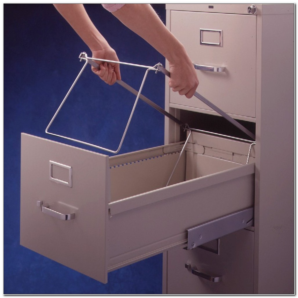File Cabinet Insert For Hanging Files