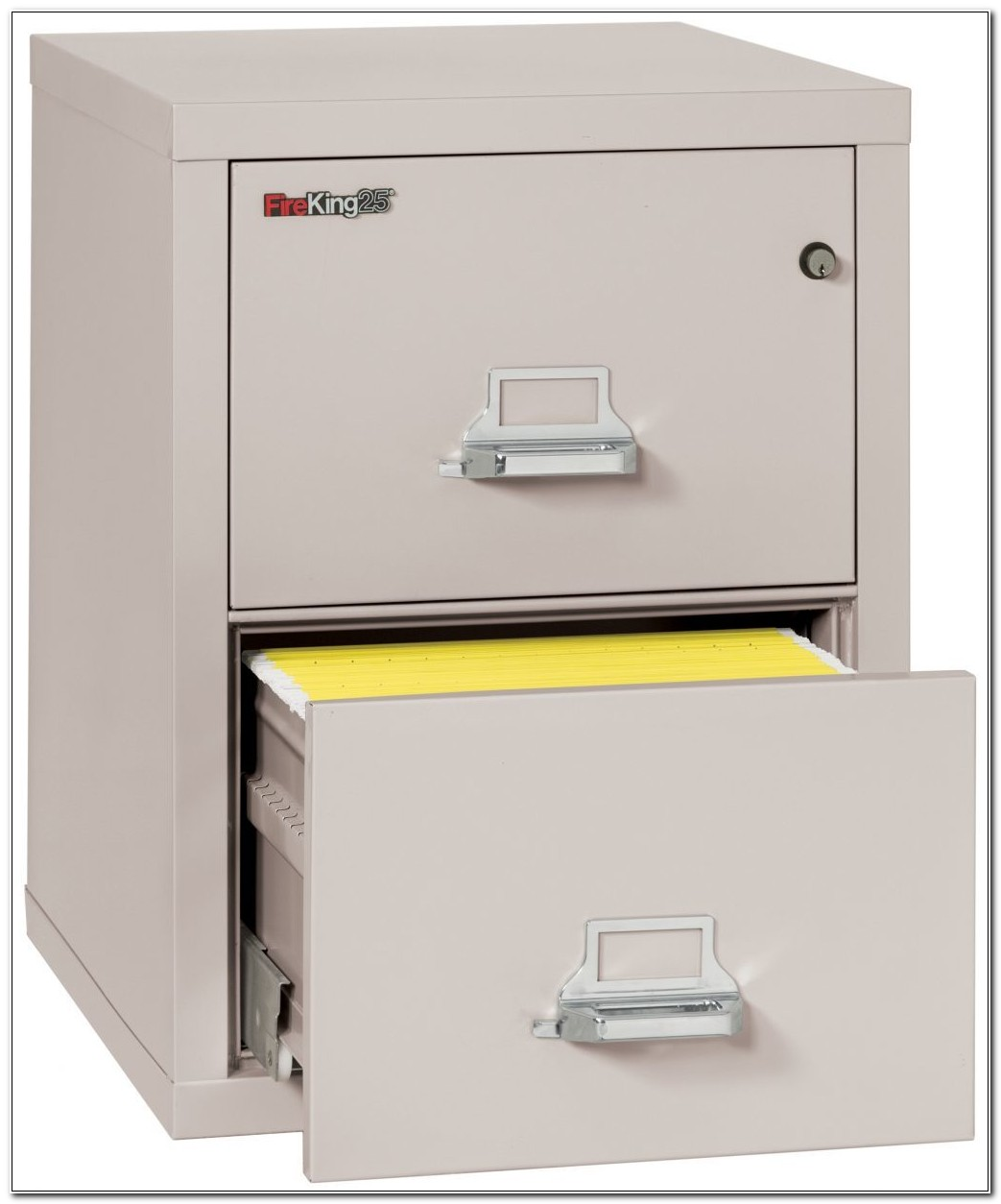 Fire King File Cabinets Accessories