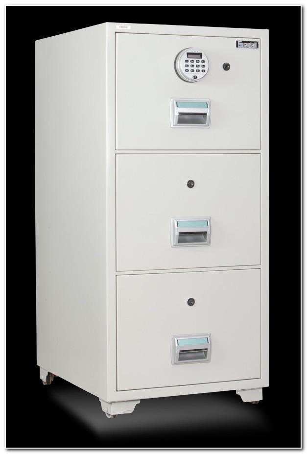 Fire Resistant Filing Cabinets Brisbane