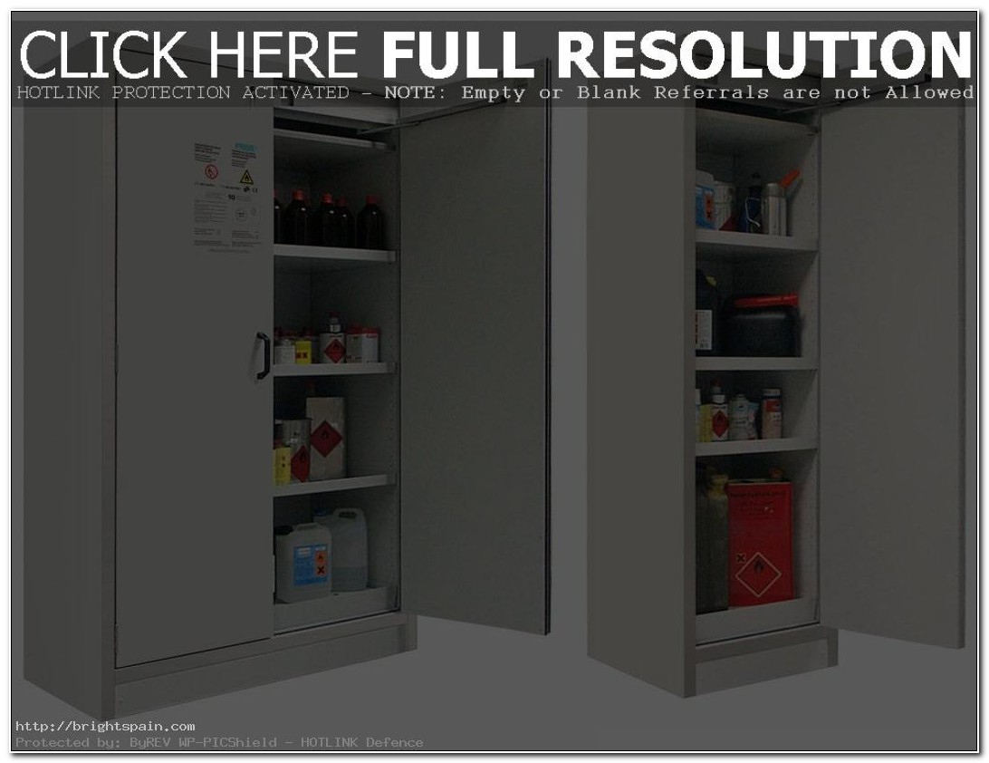 Fire Safe Cabinets Storage