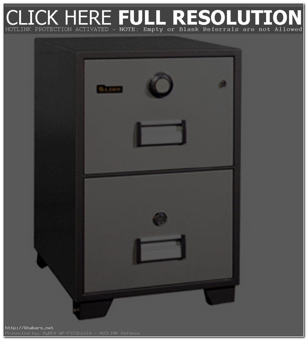 Fire Safe Filing Cabinet Canada