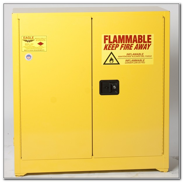 Flammable Liquid Storage Cabinet Manufacturers