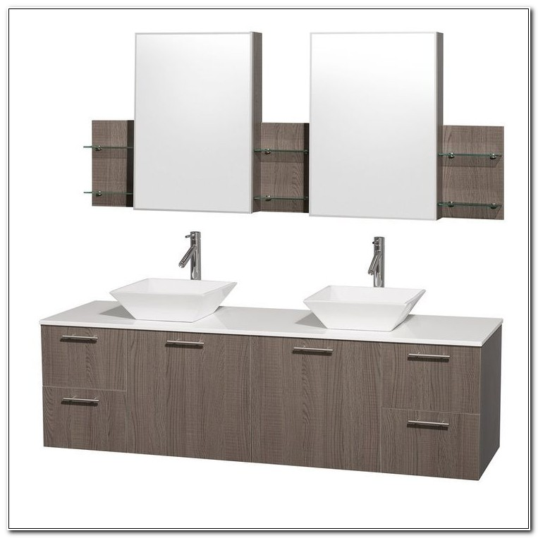 Flat Pack Bathroom Vanity Adelaide