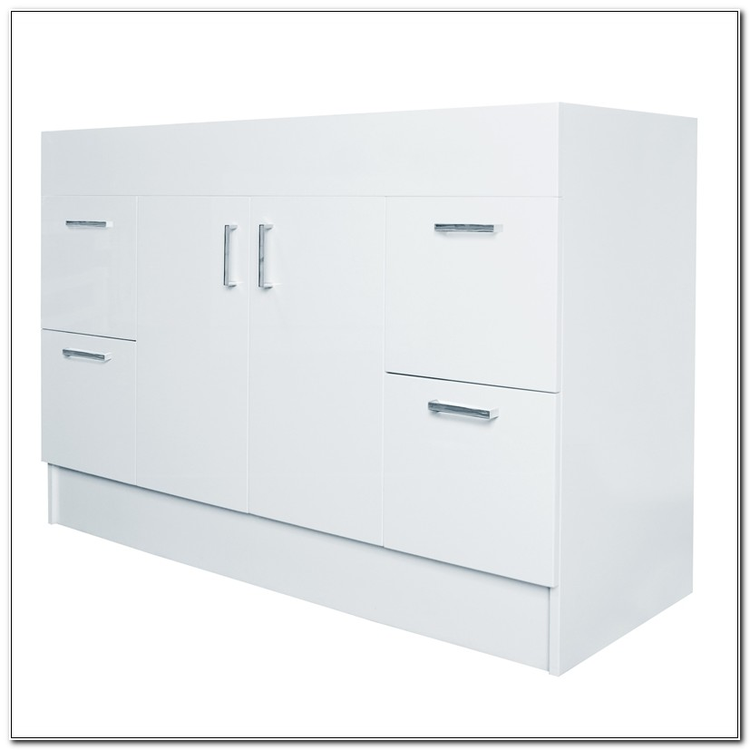 Flat Pack Bathroom Vanity Units