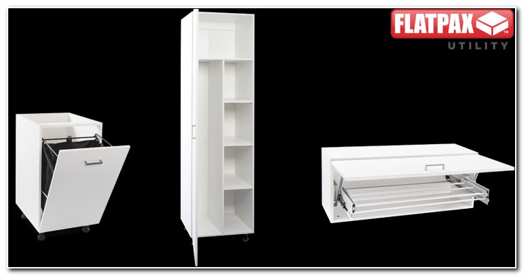 Flat Pack Laundry Cabinets Nz