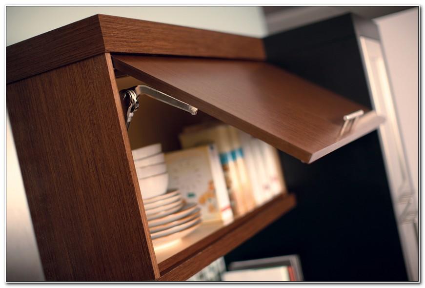 Flip Up Hinges For Cabinets