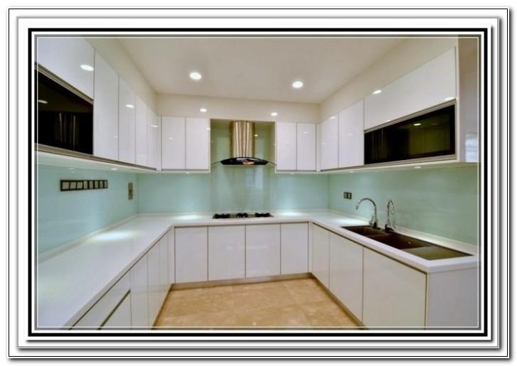 Frameless Glass Kitchen Cabinet Doors Uk
