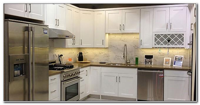 Frameless Kitchen Cabinet Manufacturers