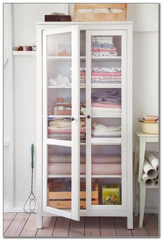 Free Standing Linen Closet Ikea
