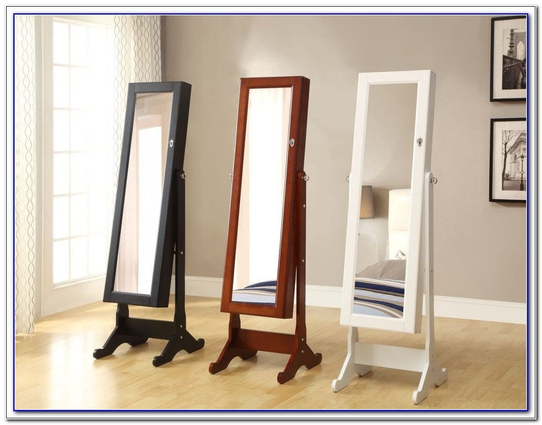 Full Length Mirror Jewellery Cabinet Uk