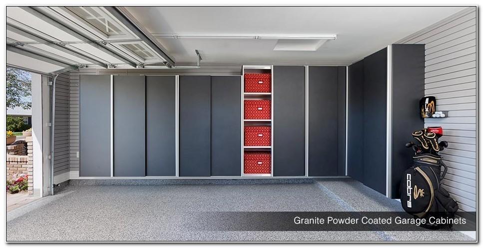 Garage Cabinets San Jose