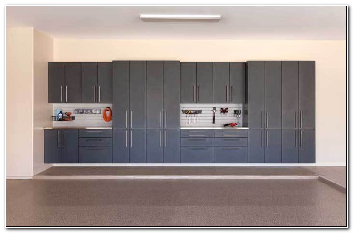 Garage Cabinets Scottsdale Az