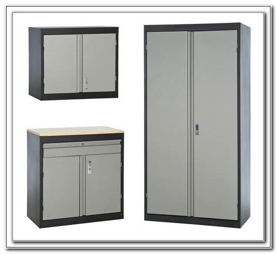 Garage Storage Cabinets Menards