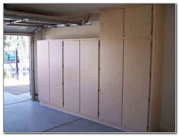 Garage Storage Cabinets Phoenix
