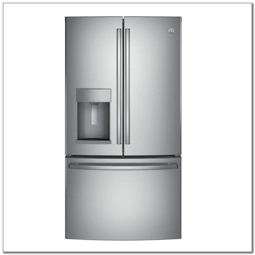 Ge Counter Depth Refrigerator