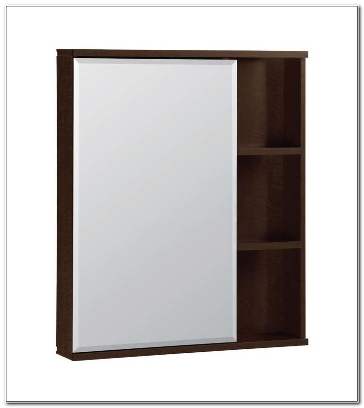 Glacier Bay Medicine Cabinet Shelves