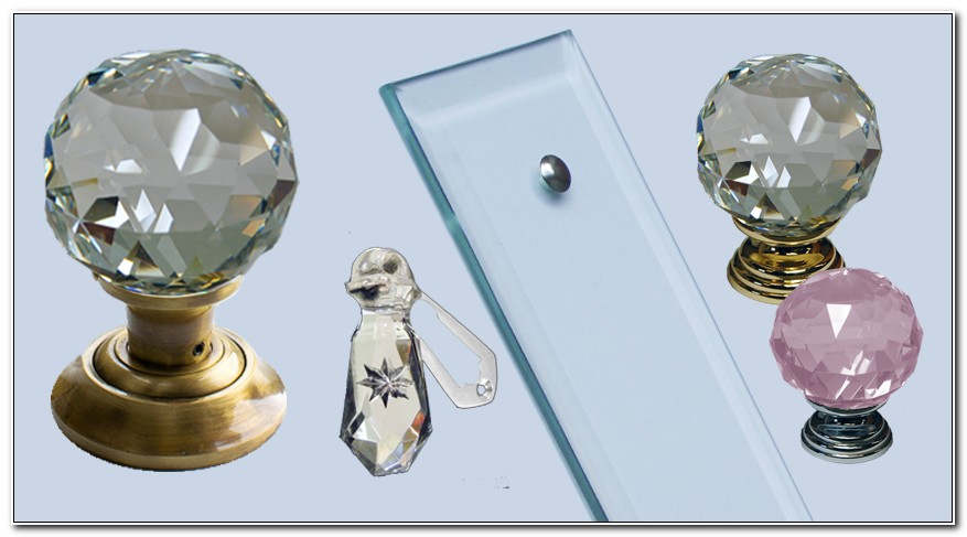 Glass Knobs For Cabinets Uk