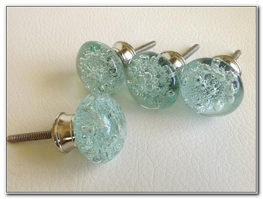 Glass Knobs For Cabinets