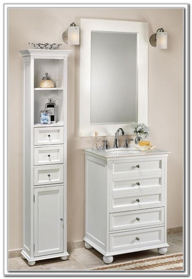 Hampton Bay Bathroom Furniture