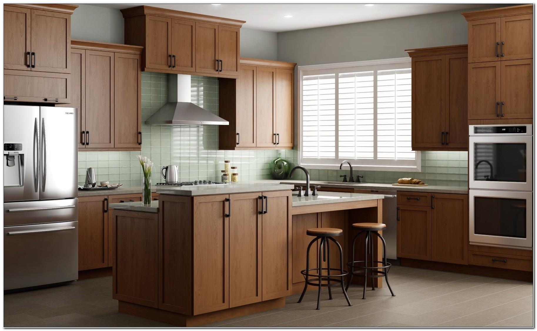 Hampton Bay Kitchen Cabinets Catalog