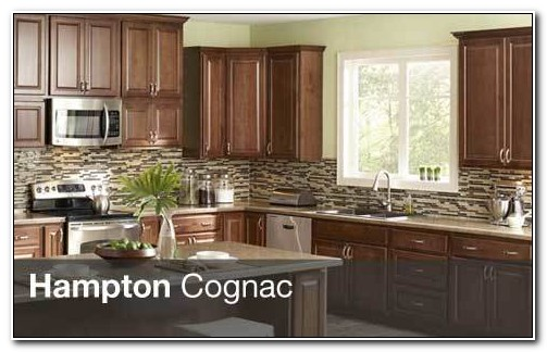 Hampton Bay Kitchen Cabinets Home Depot