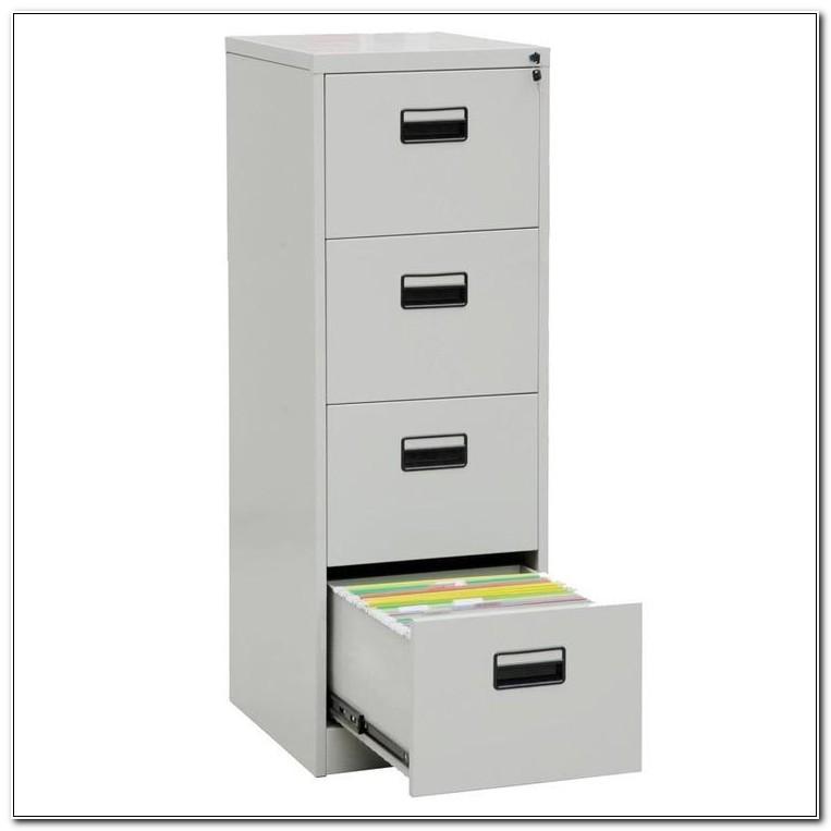 Heavy Duty Metal File Cabinet