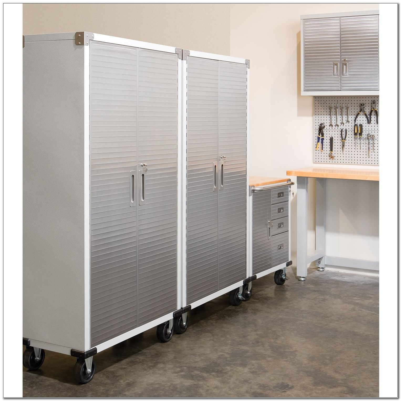Heavy Duty Storage Cabinets For Garage
