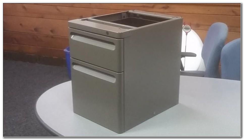 Herman Miller File Cabinet Colors