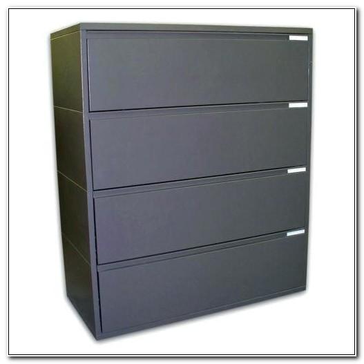 Herman Miller File Cabinet Remove Drawer