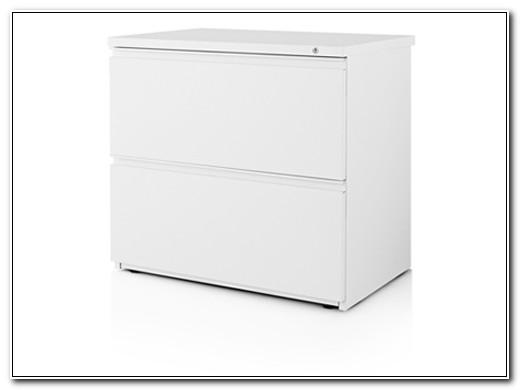 Herman Miller File Cabinets