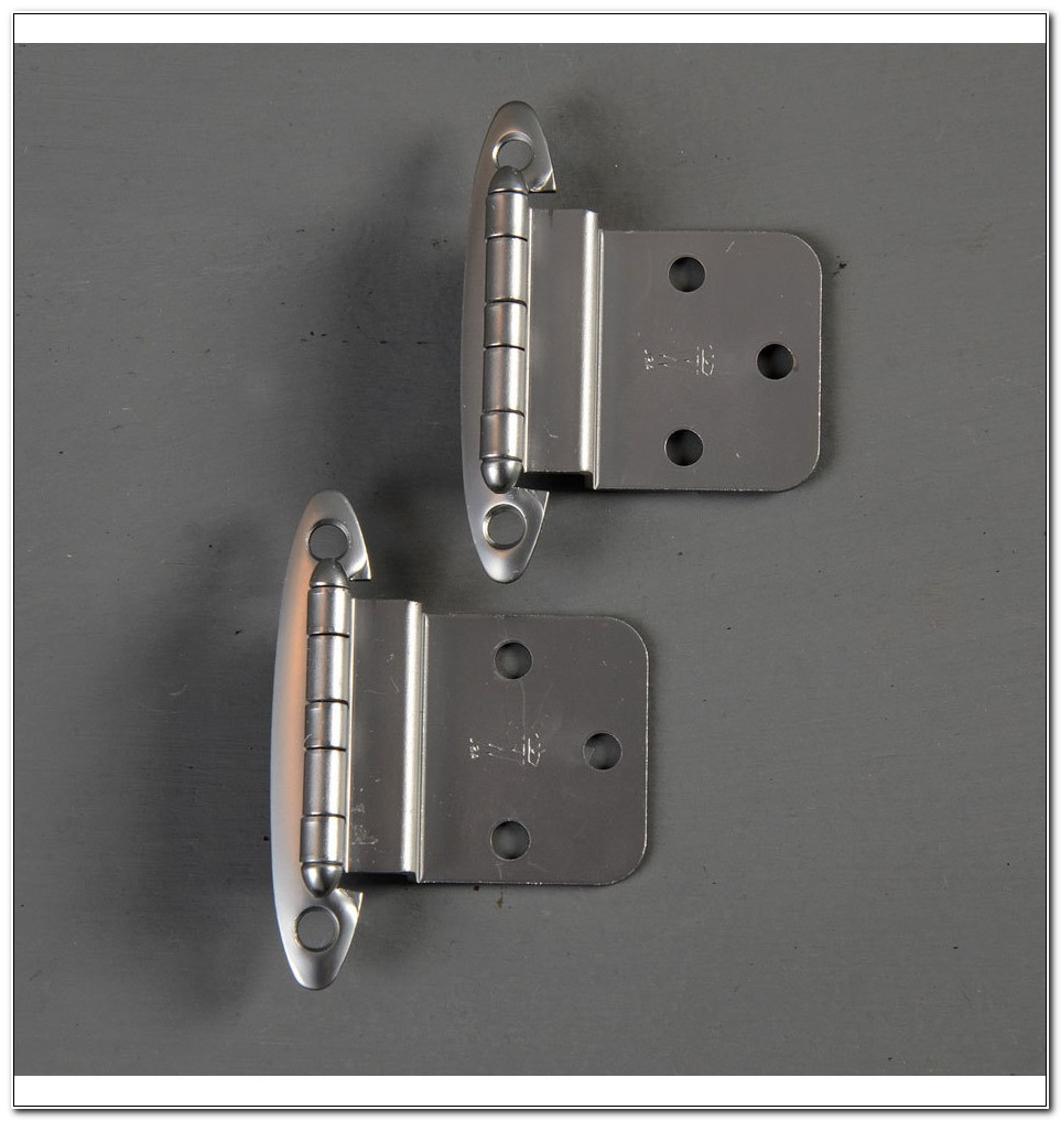 Hinges For 38 Inset Cabinet Doors