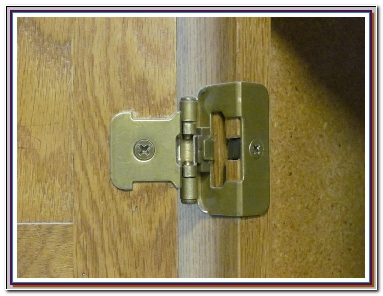 Hinges For Kitchen Cabinets Replacing