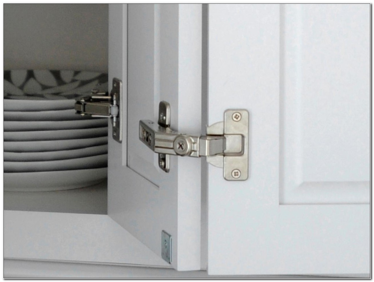Hinges Kitchen Cabinet Doors