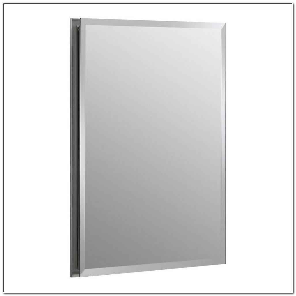 Home Depot Bathroom Mirrors Medicine Cabinets