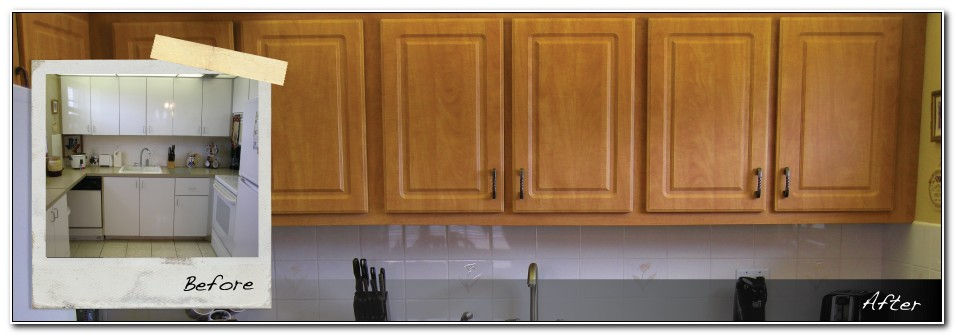 Home Depot Cabinet Refacing Pictures