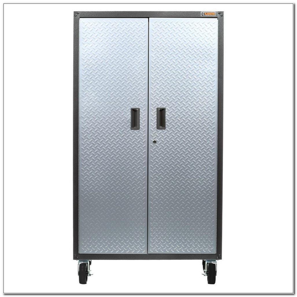 Home Depot Metal Garage Cabinets