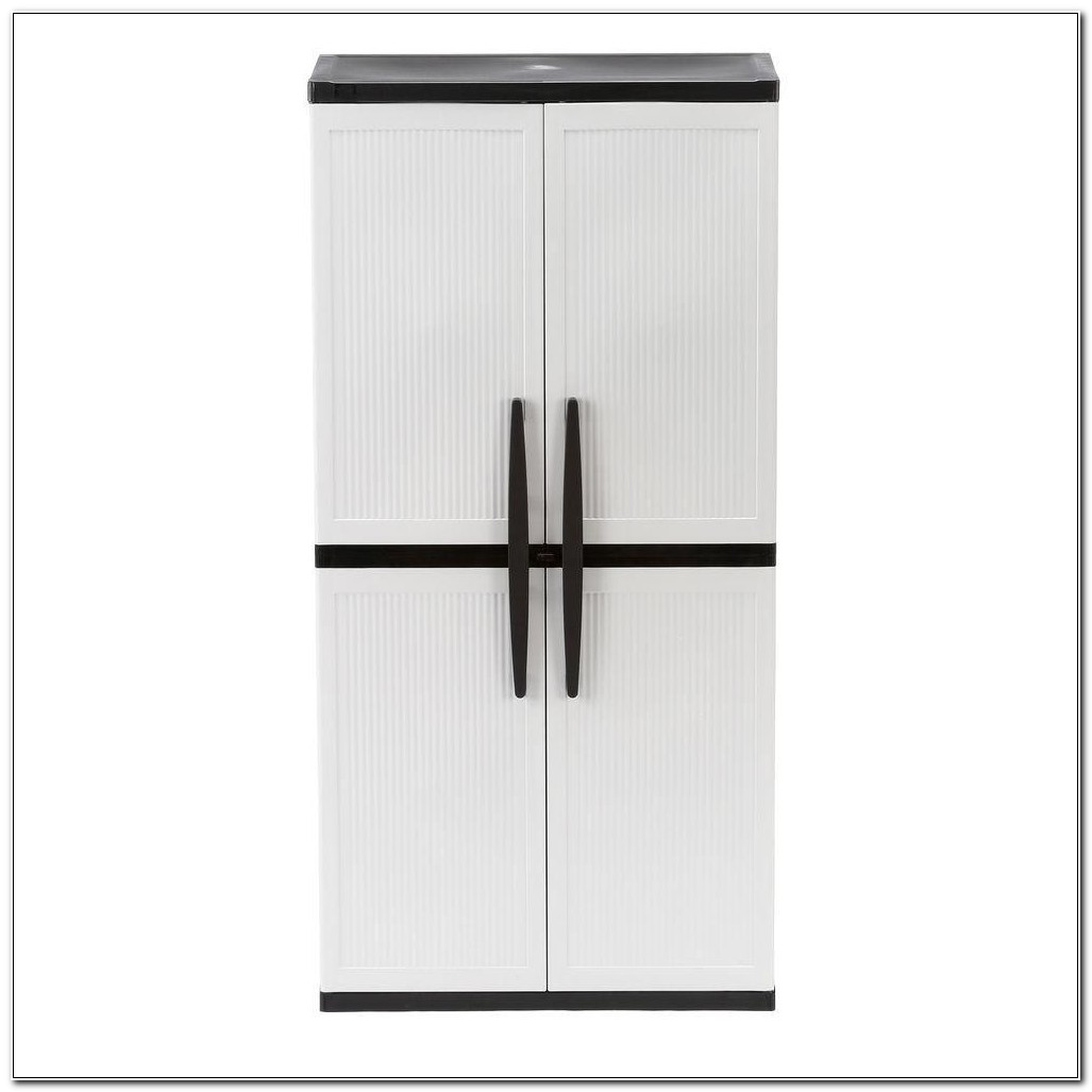 Home Depot Tall Utility Cabinet