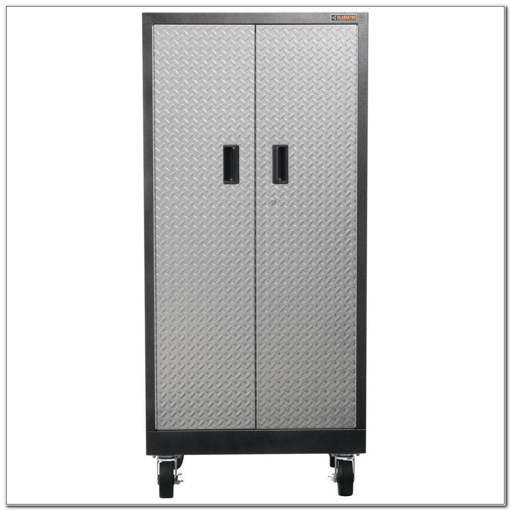 Home Depot Utility Storage Cabinets
