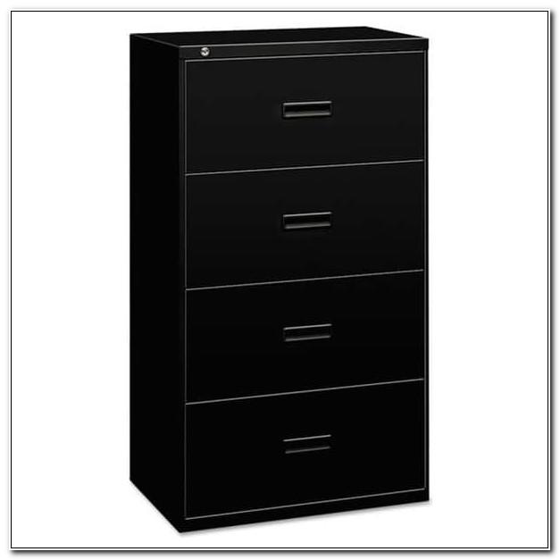 Hon 30 File Cabinet